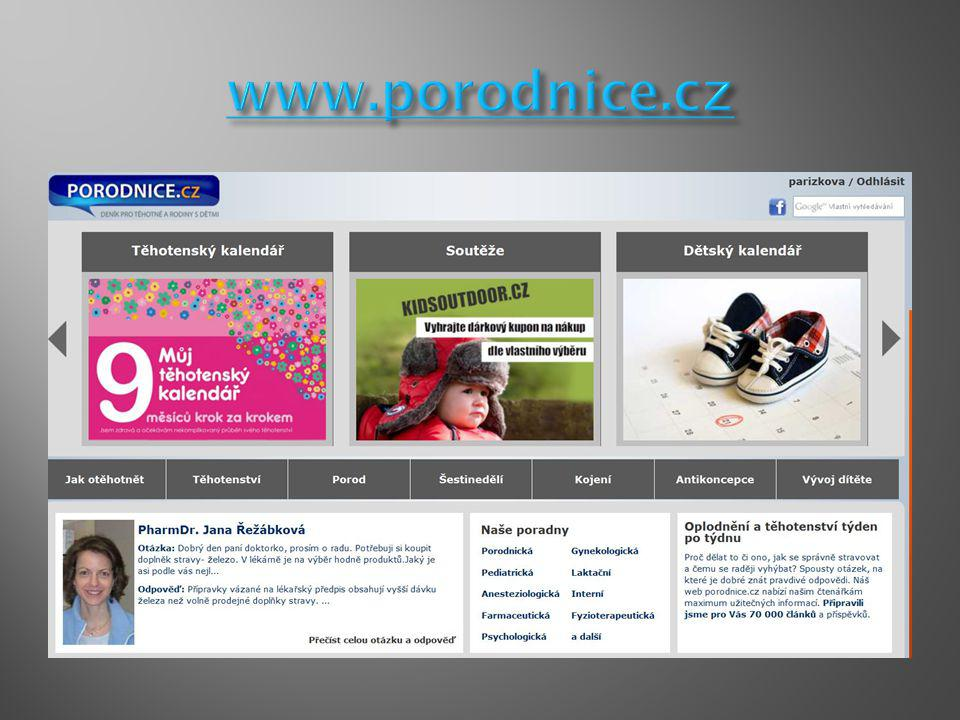 www.porodnice.cz