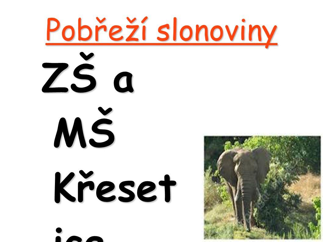 ZŠ a MŠ Křeset ice Únor 2012 Vyprac ovali: Martin Zelený