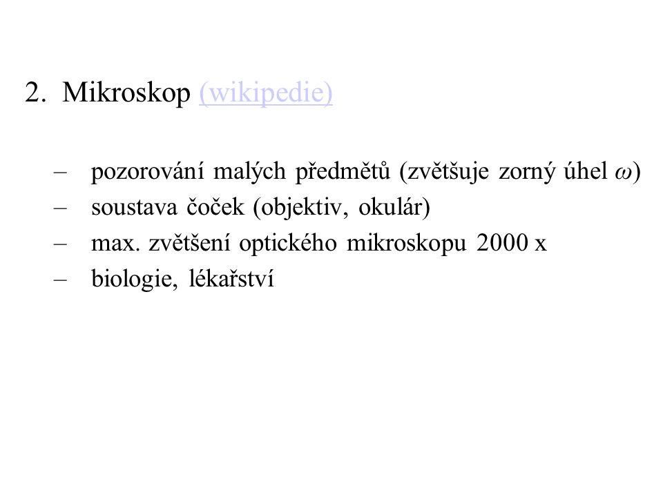 Mikroskop (wikipedie)