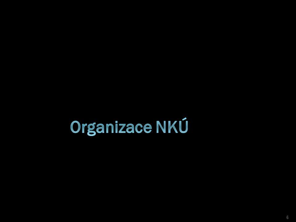 Organizace NKÚ