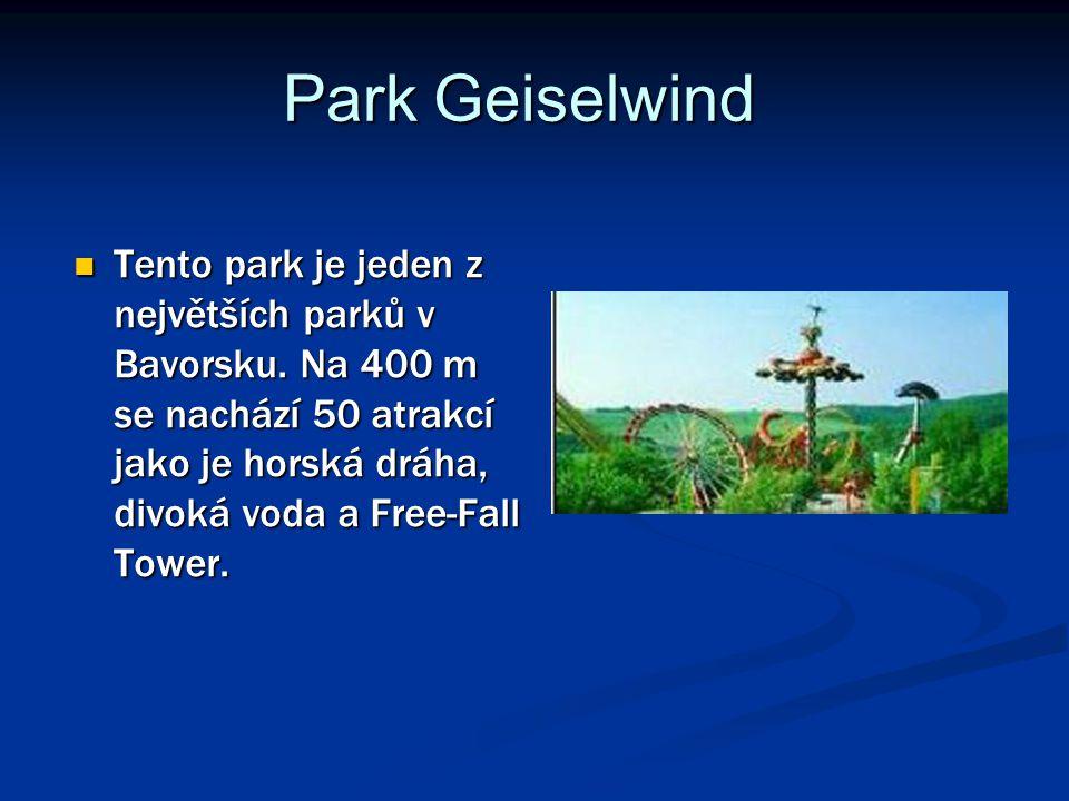 Park Geiselwind