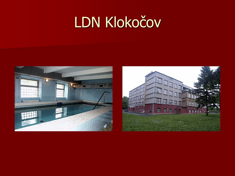 LDN Klokočov