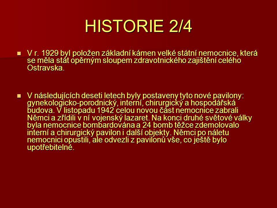 HISTORIE 2/4