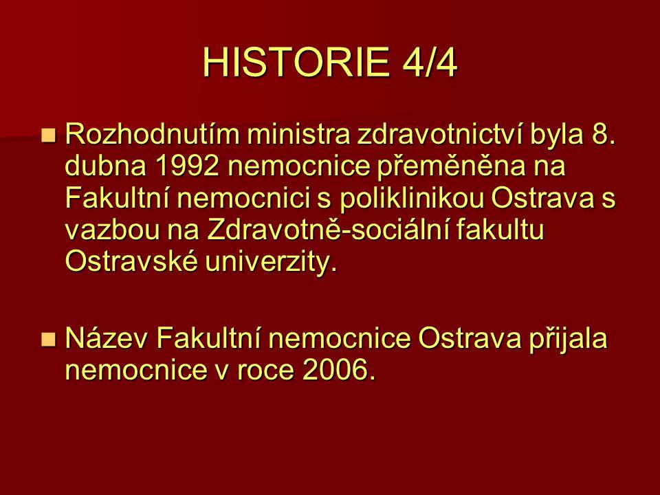 HISTORIE 4/4