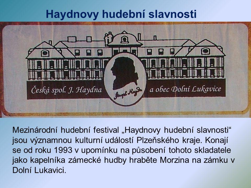 Haydnovy hudební slavnosti