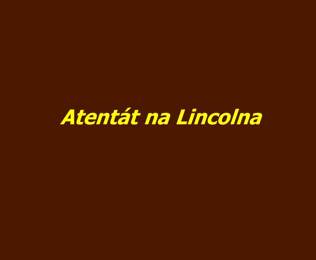 Atentát na Lincolna