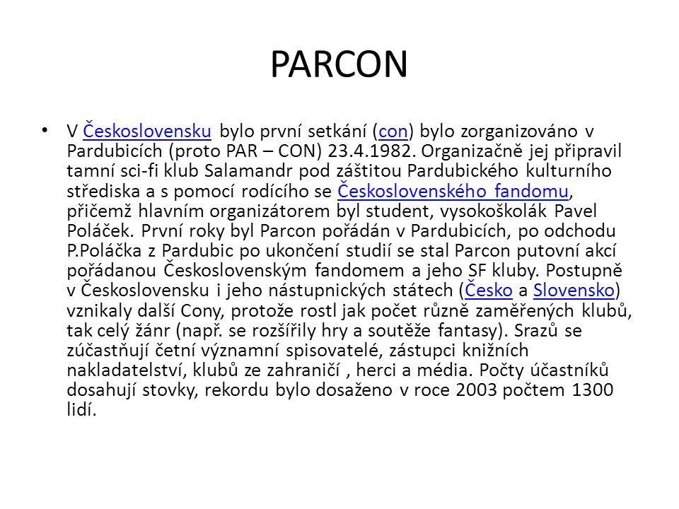 PARCON
