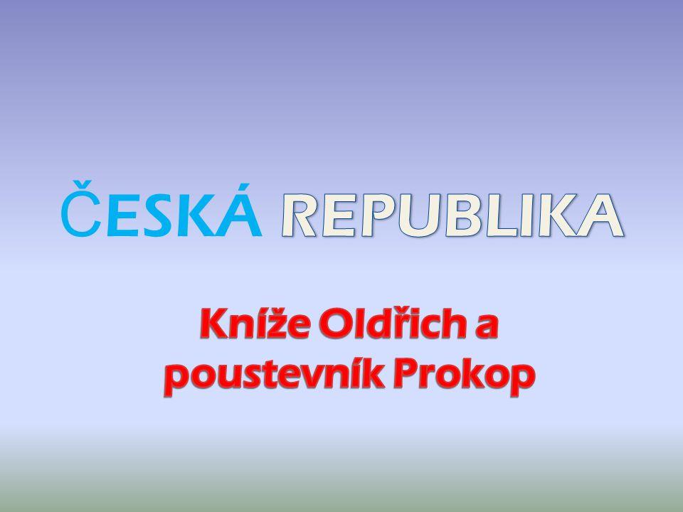 Kníže Oldřich a poustevník Prokop