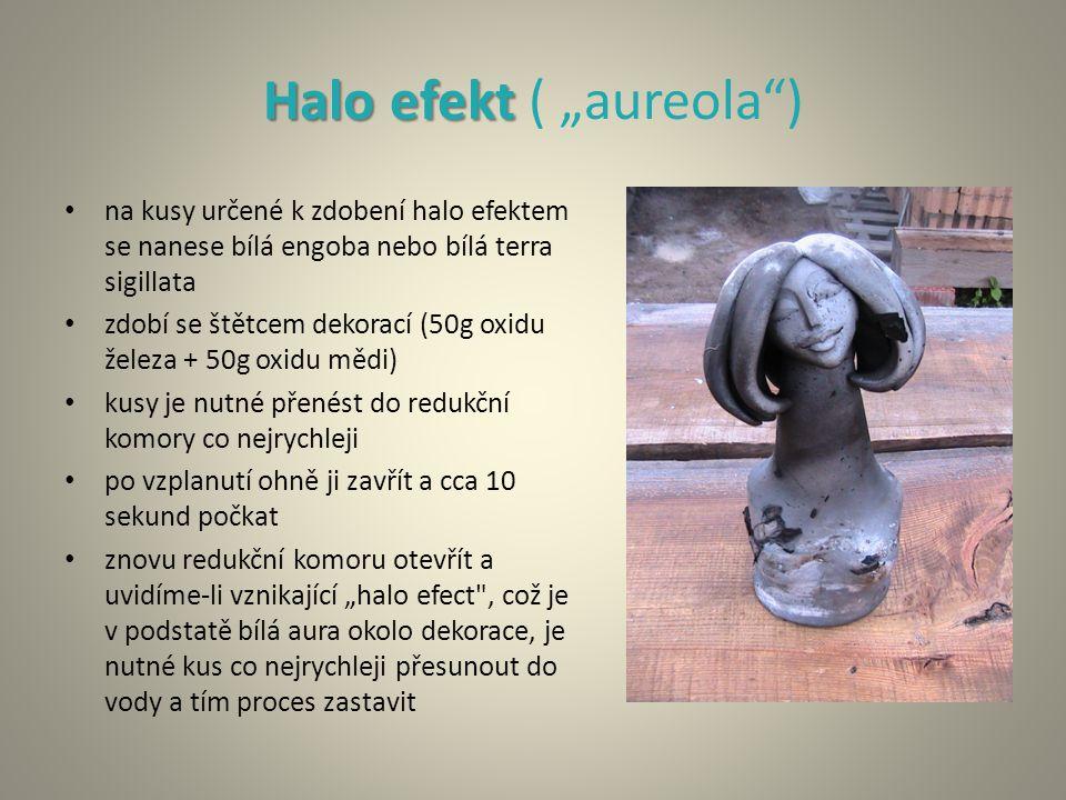 "Halo efekt ( ""aureola )"