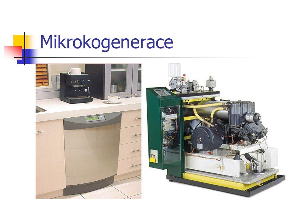 Mikrokogenerace