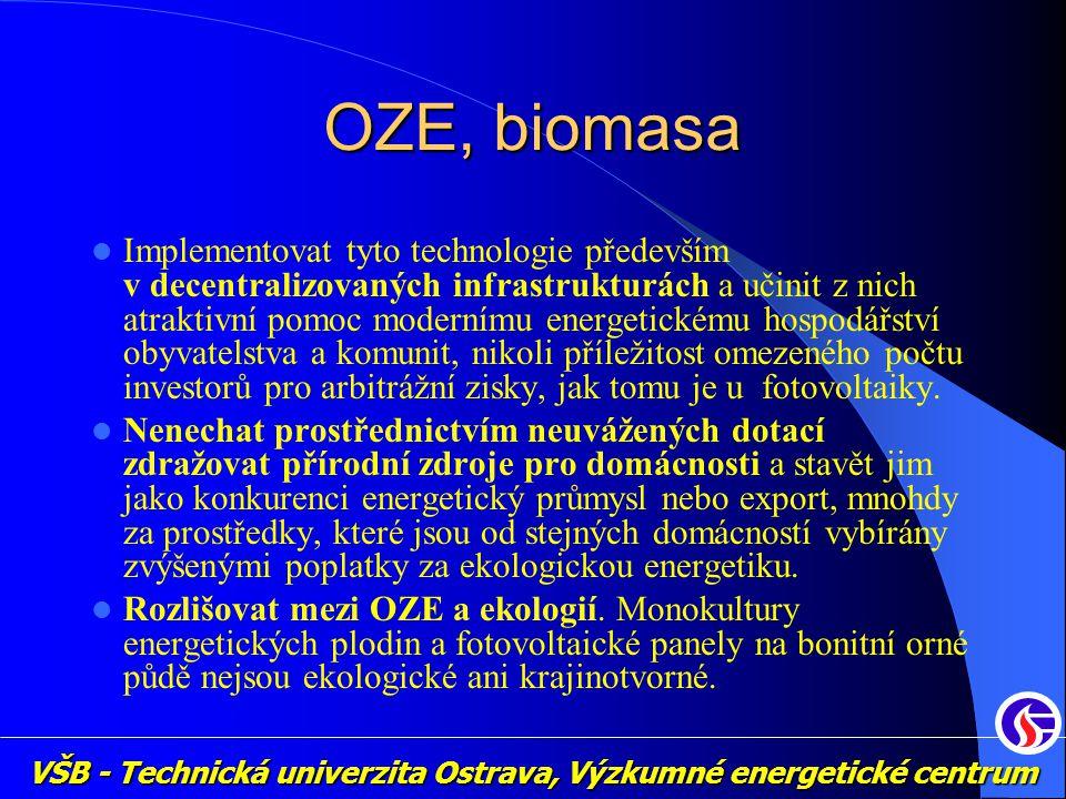 OZE, biomasa