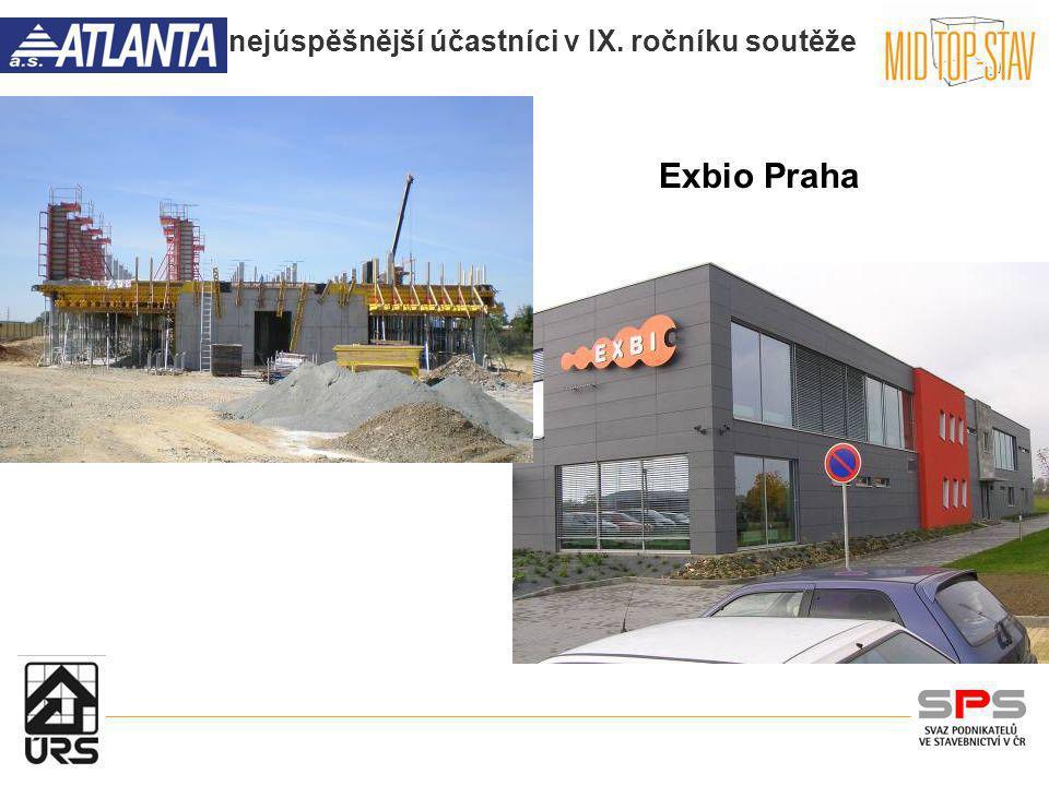 Exbio Praha