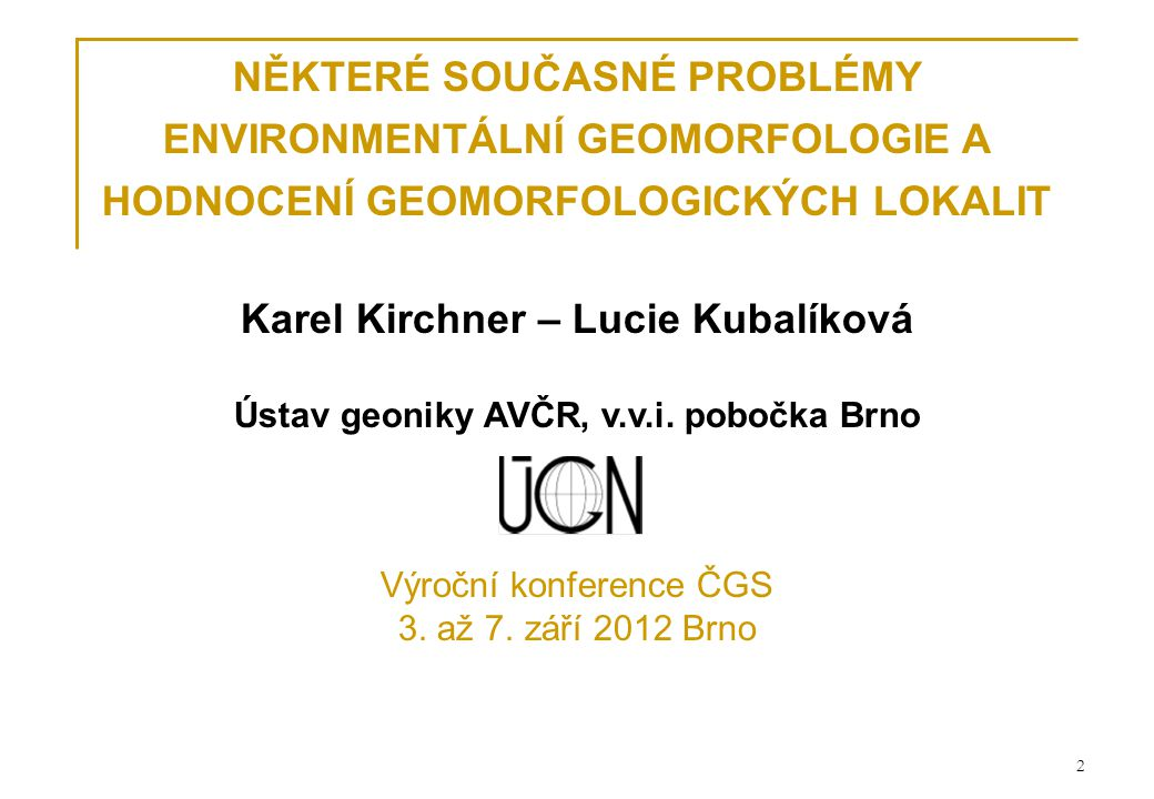 Karel Kirchner – Lucie Kubalíková