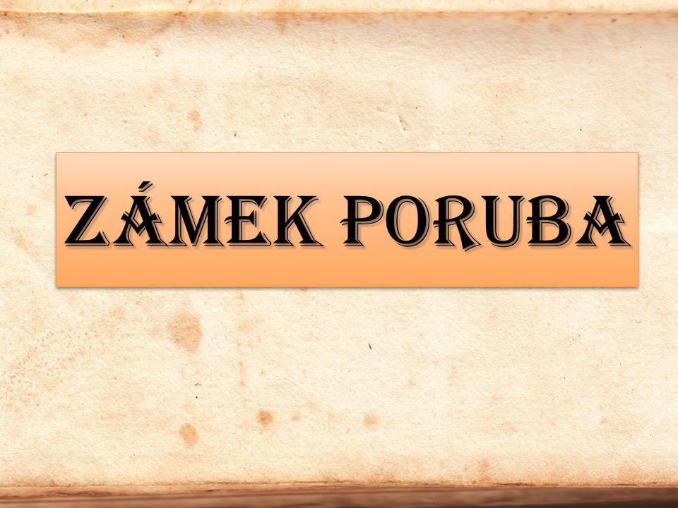 Zámek Poruba