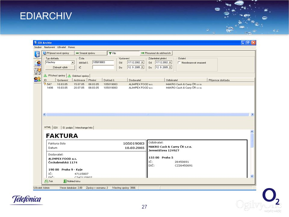 EDIARCHIV 27
