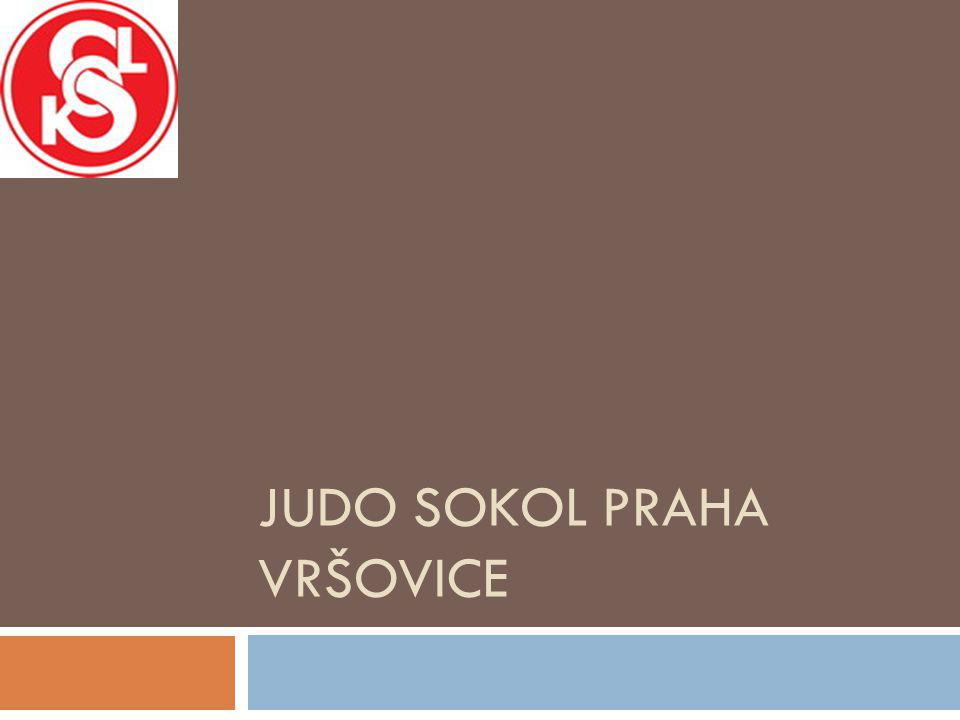 Judo Sokol Praha Vršovice