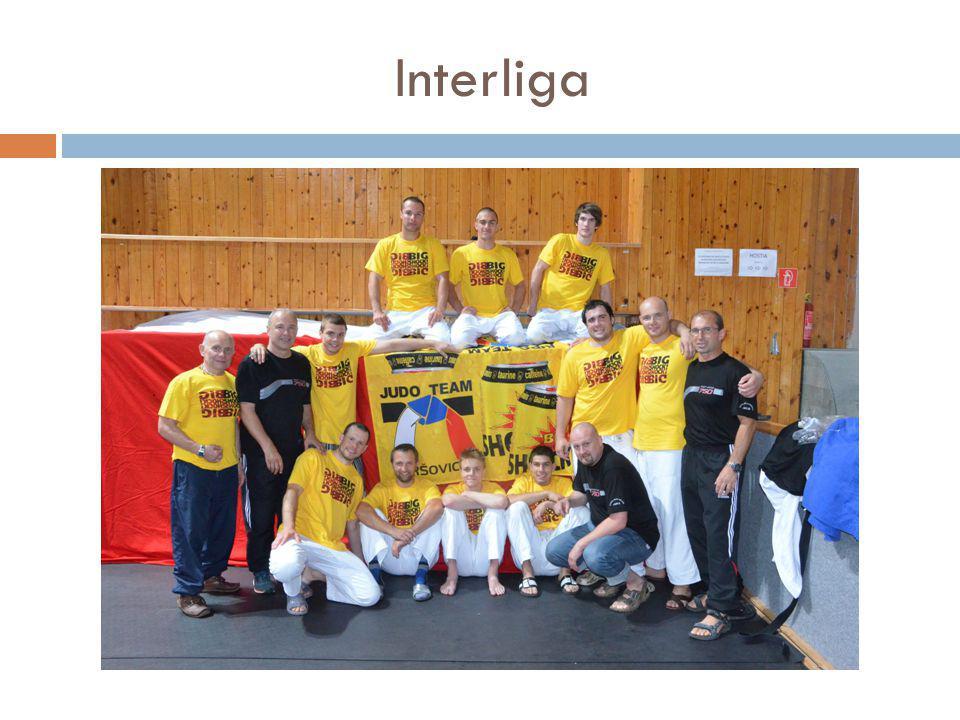 Interliga