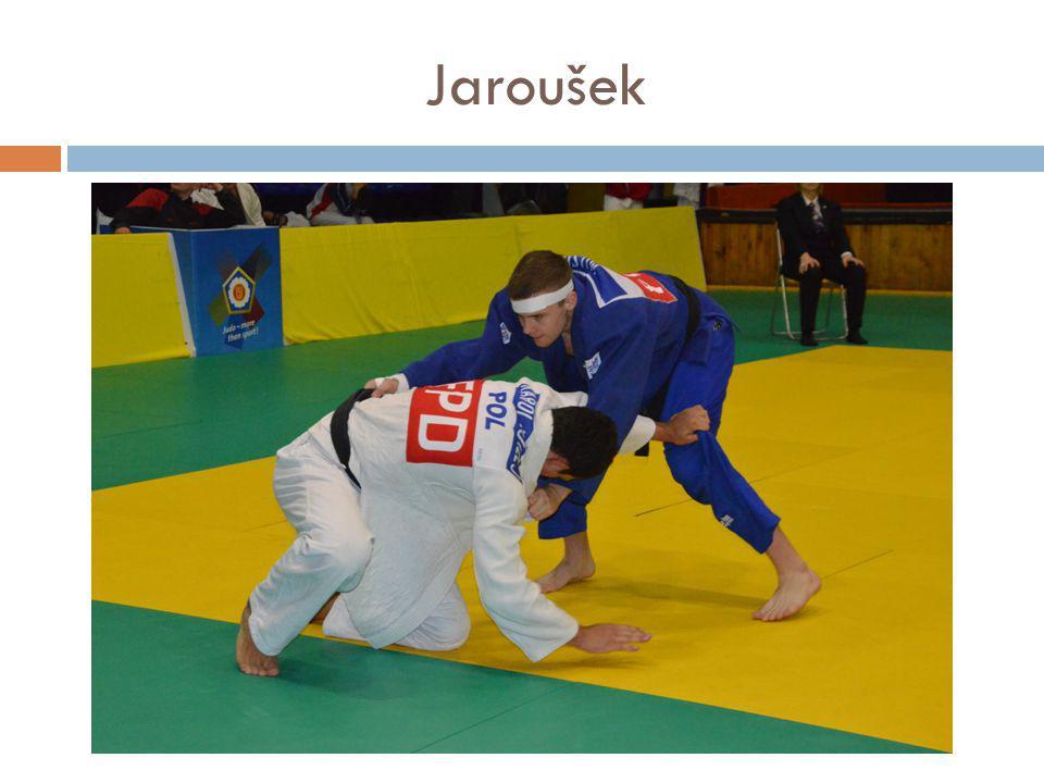 Jaroušek