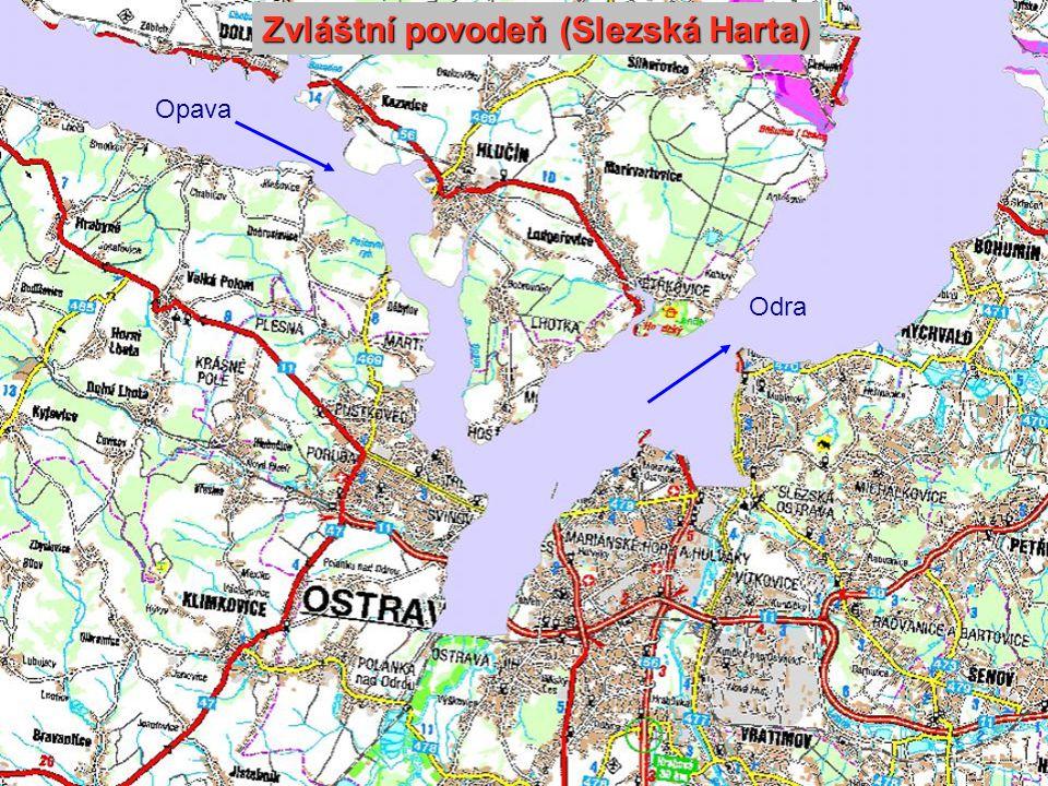 Zvláštní povodeň (Slezská Harta)