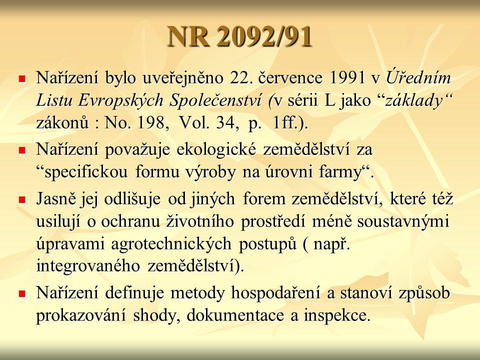 NR 2092/91