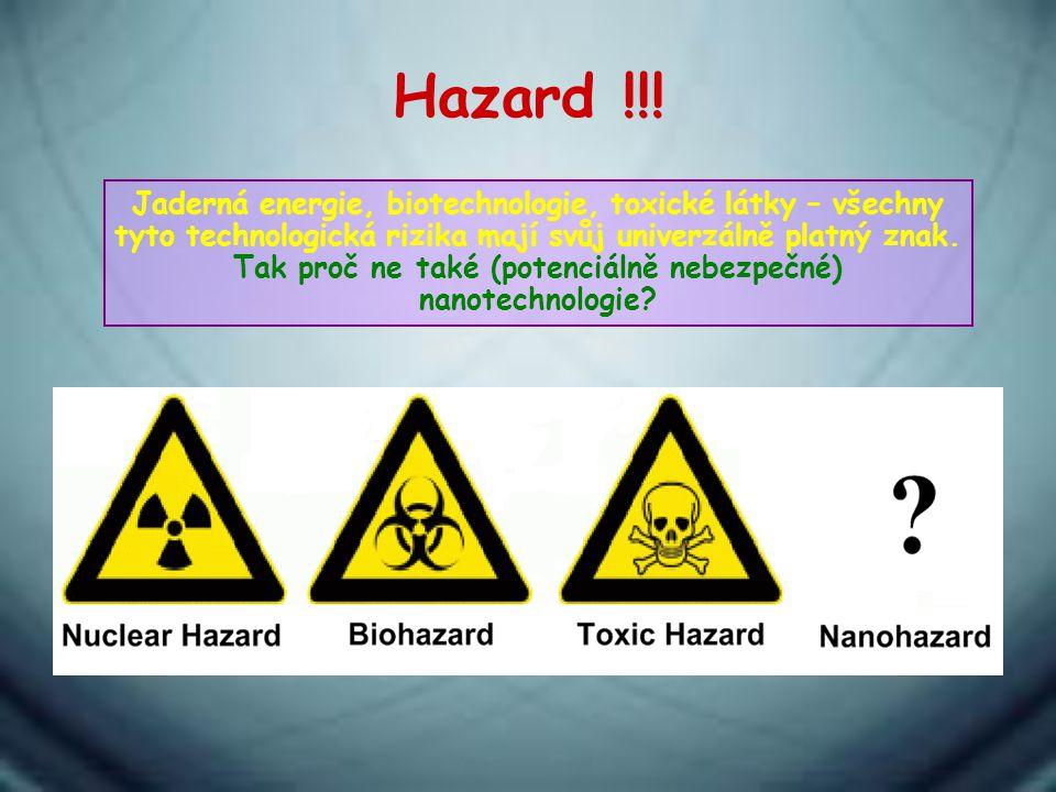 Hazard !!!