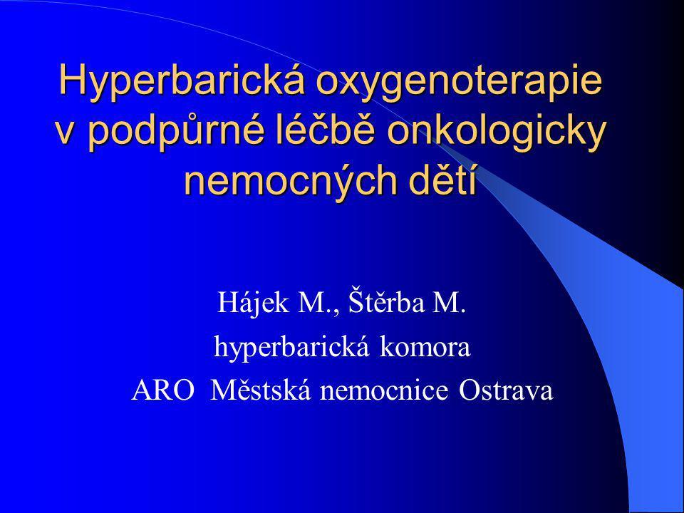ARO Městská nemocnice Ostrava