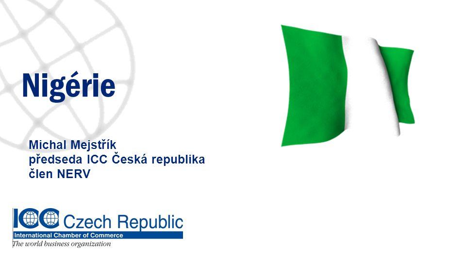Michal Mejstřík předseda ICC Česká republika člen NERV