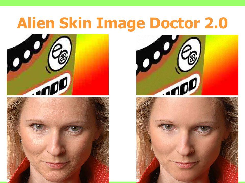 Alien Skin Image Doctor 2.0