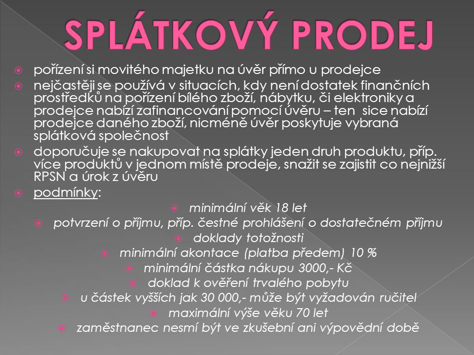 Online pujcka ihned cvikov cz