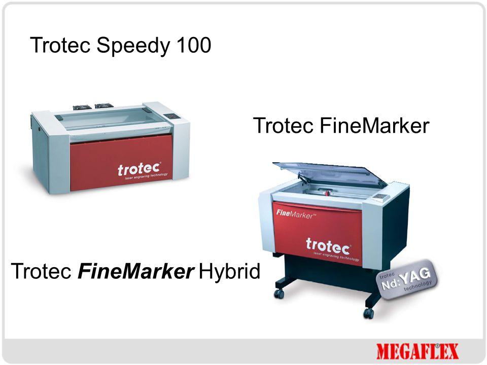 Trotec FineMarker Hybrid