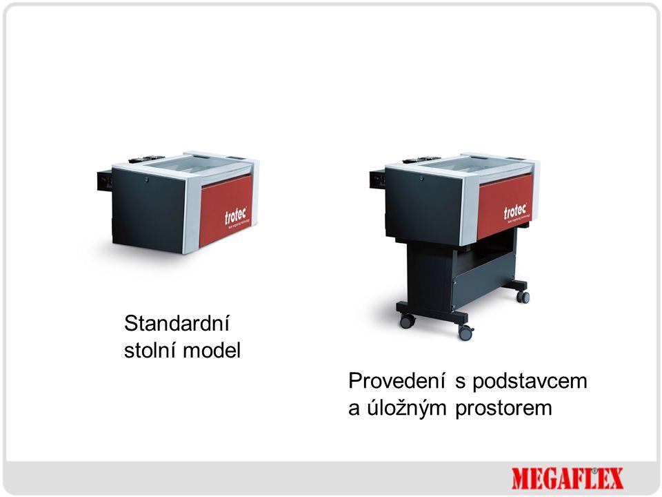 Standardní stolní model
