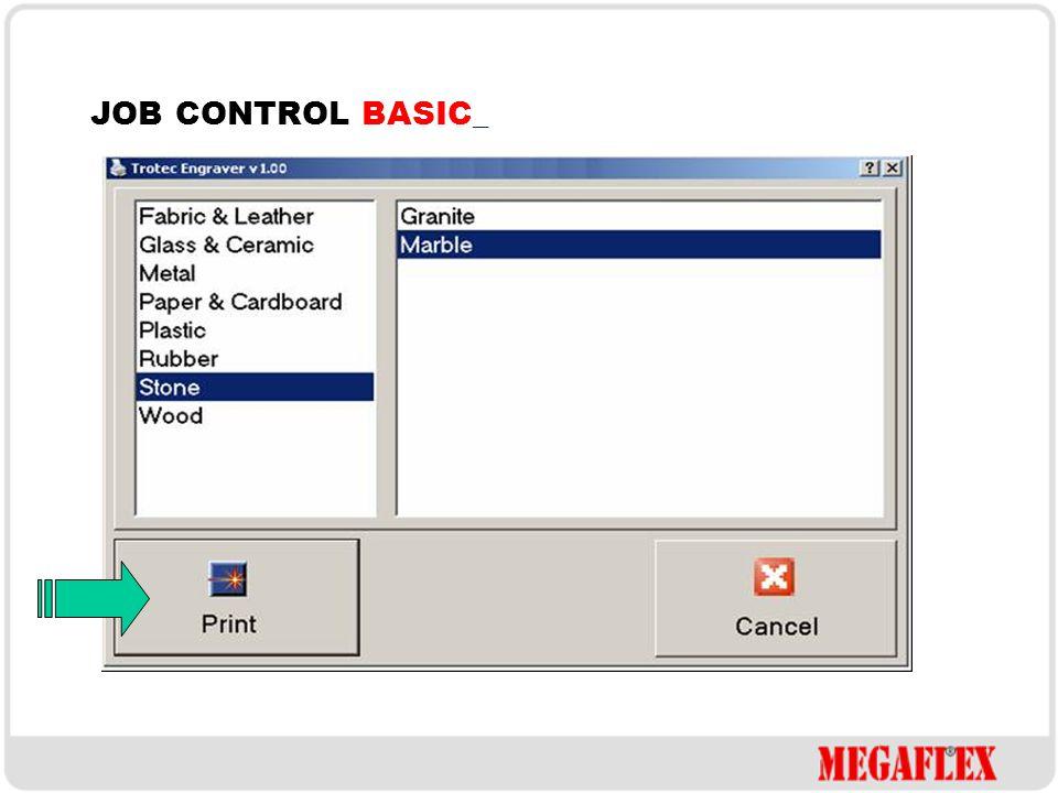 JOB CONTROL BASIC_ PŘÍPRAVA GRAFIKY TISK