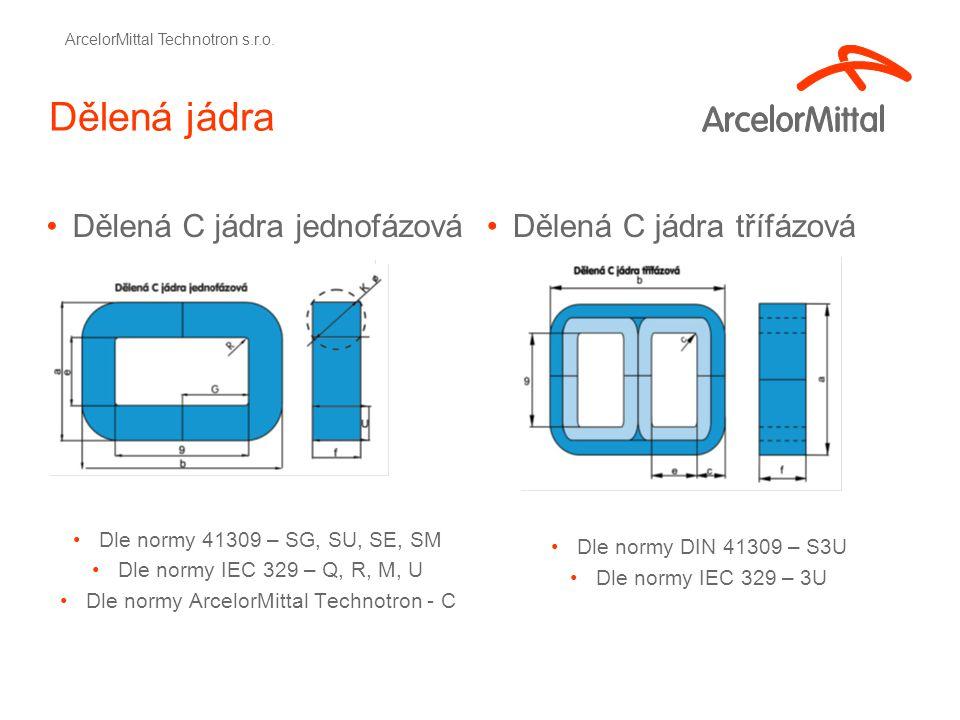 ArcelorMittal Technotron s.r.o.
