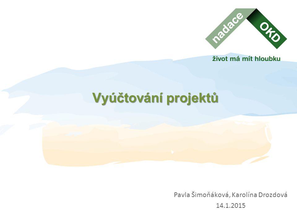 Pavla Šimoňáková, Karolína Drozdová 8.4.2017