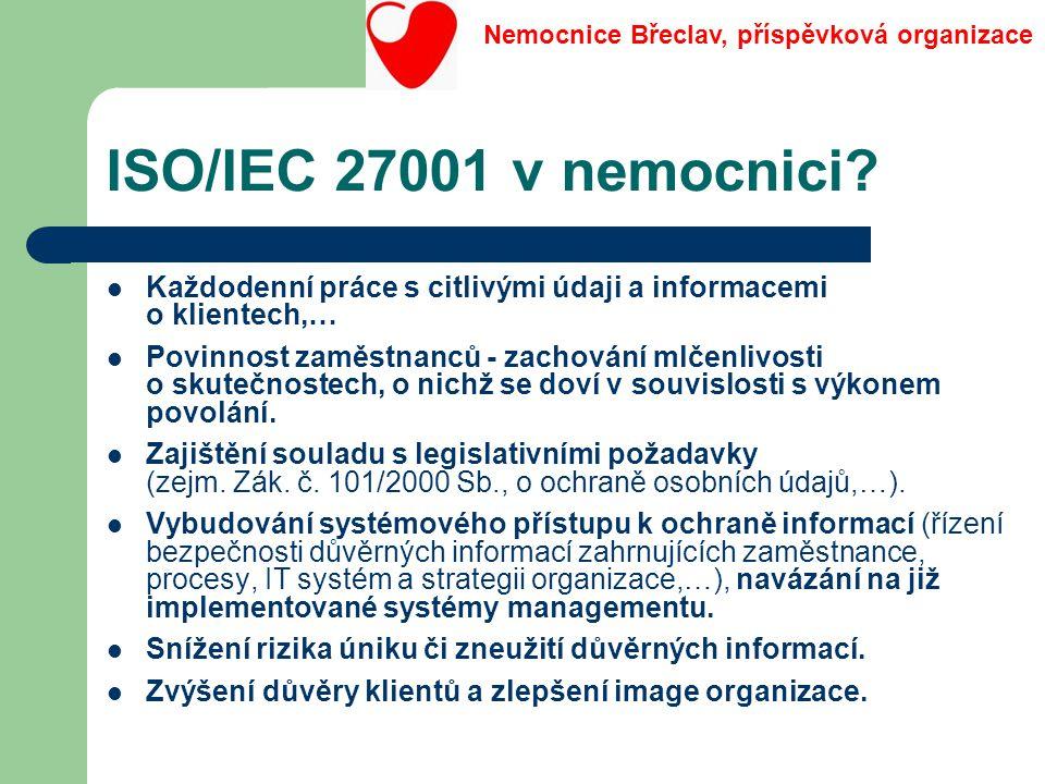 Nemocnice Břeclav, příspěvková organizace
