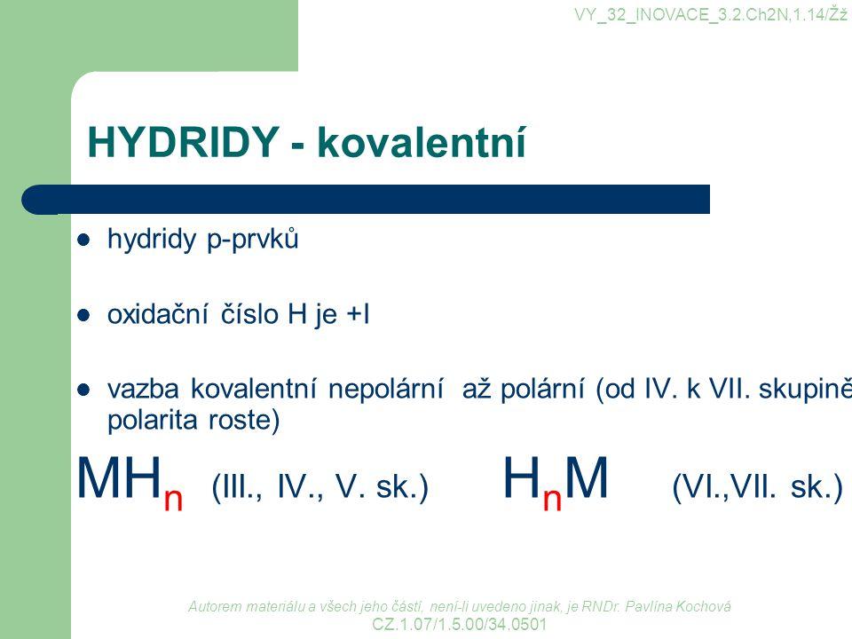 MHn (III., IV., V. sk.) HnM (VI.,VII. sk.)