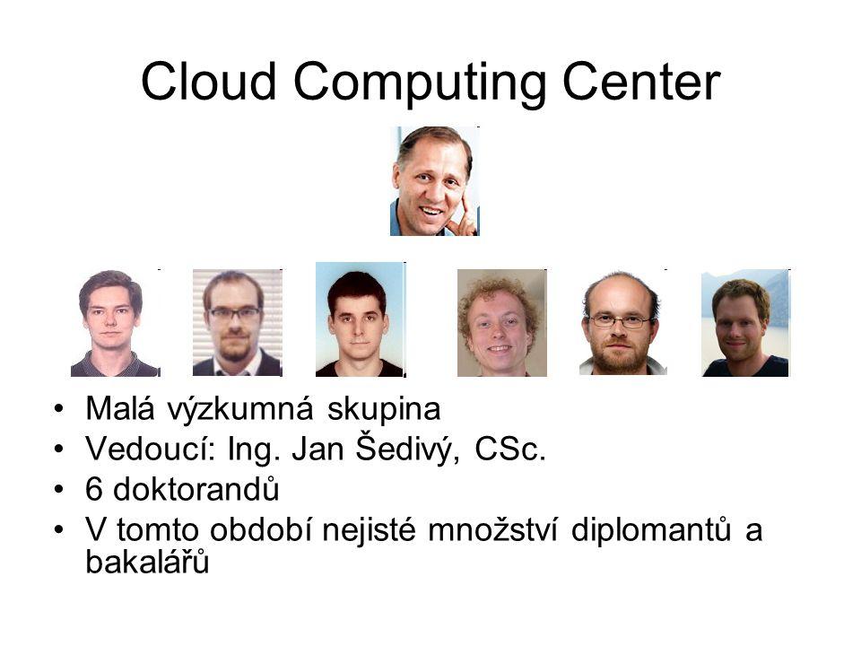 Cloud Computing Center