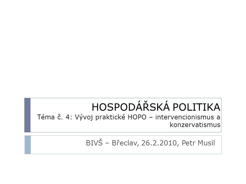 BIVŠ – Břeclav, 26.2.2010, Petr Musil