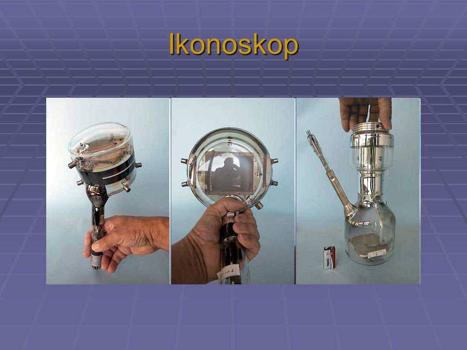 Ikonoskop