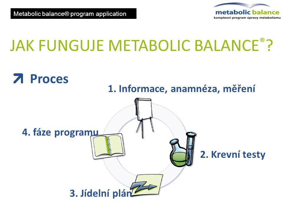 1. Informace, anamnéza, měření