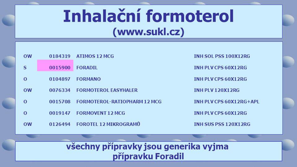 Inhalační formoterol (www.sukl.cz)