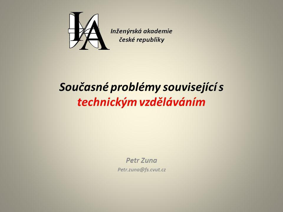 Petr Zuna Petr.zuna@fs.cvut.cz