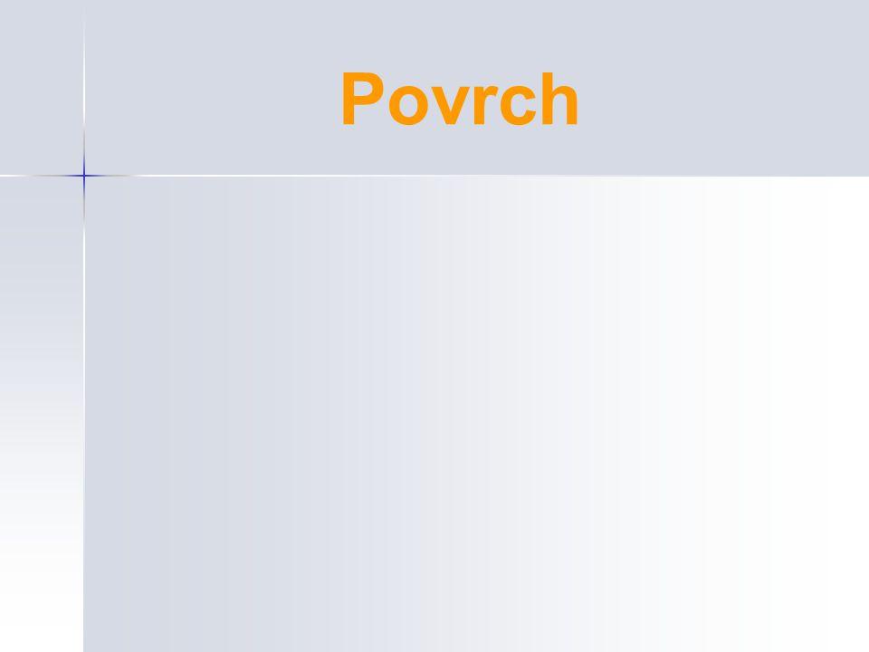 Povrch