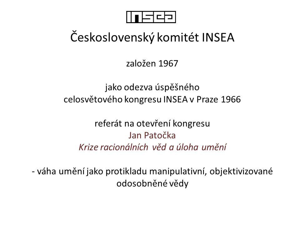 Československý komitét INSEA