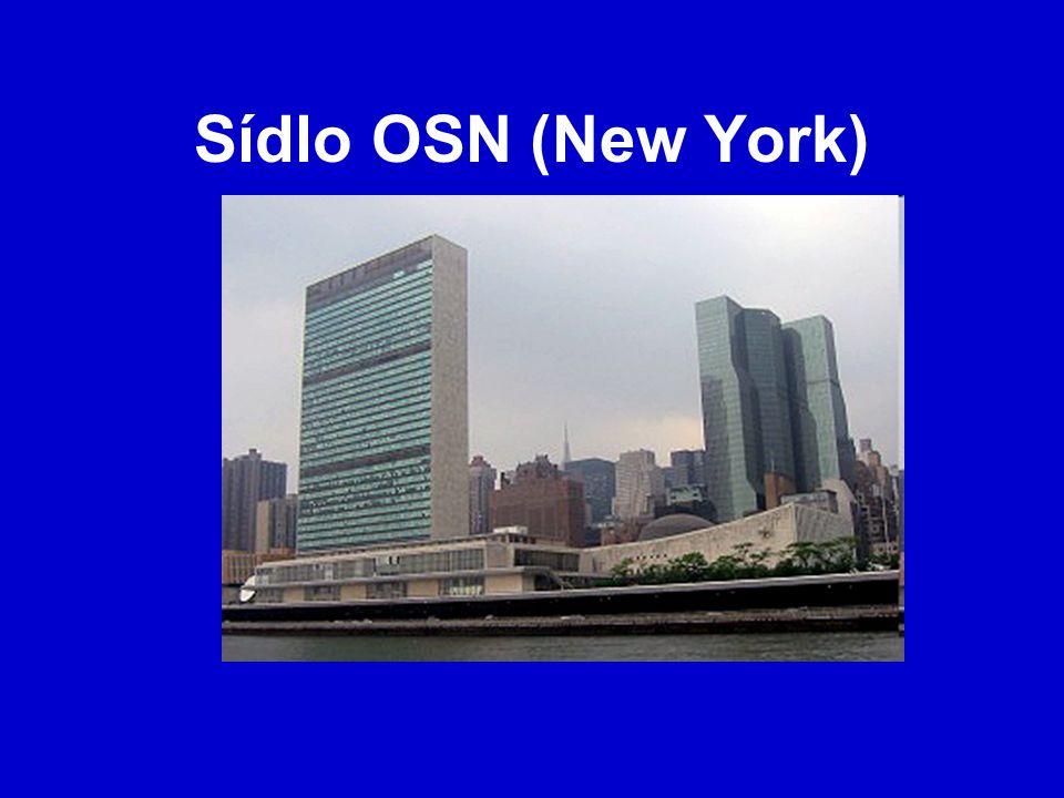 Sídlo OSN (New York)