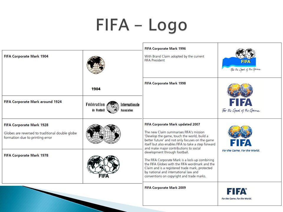 FIFA - Logo