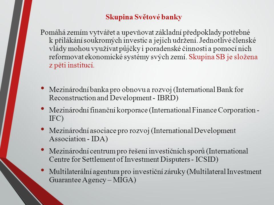 Skupina Světové banky
