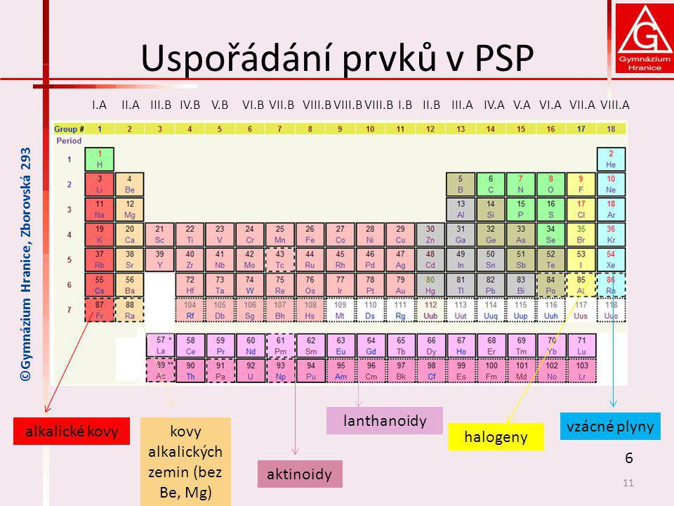 kovy alkalických zemin (bez Be, Mg)