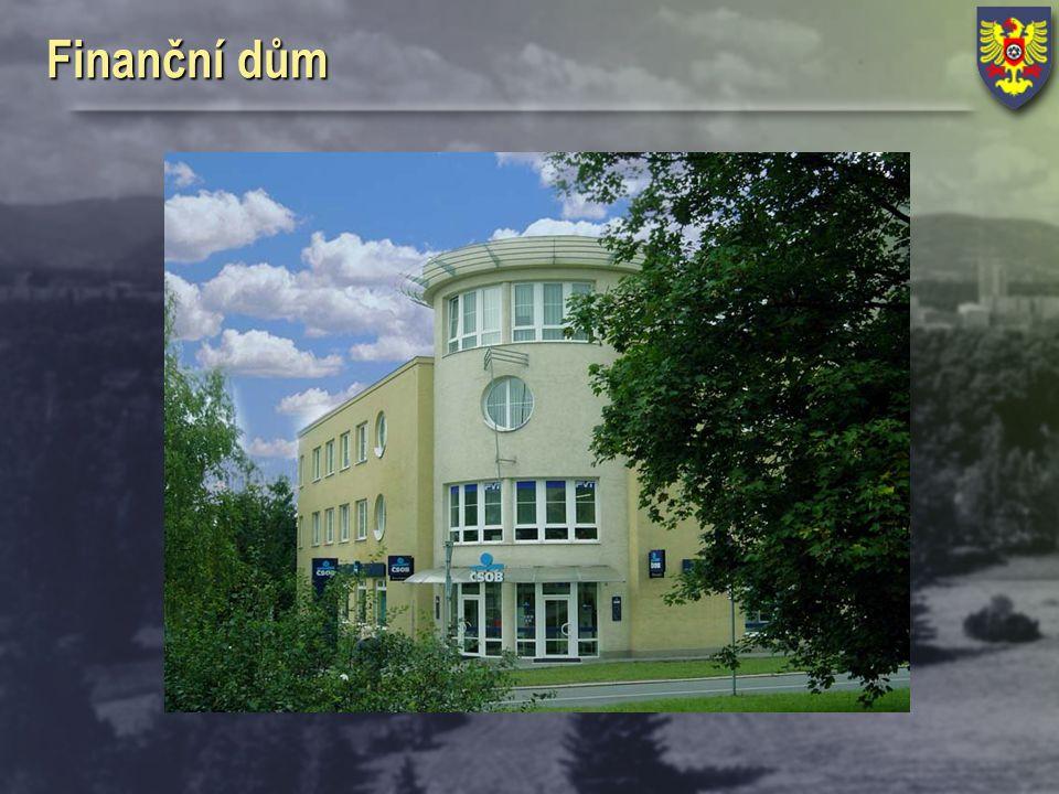 Finanční dům
