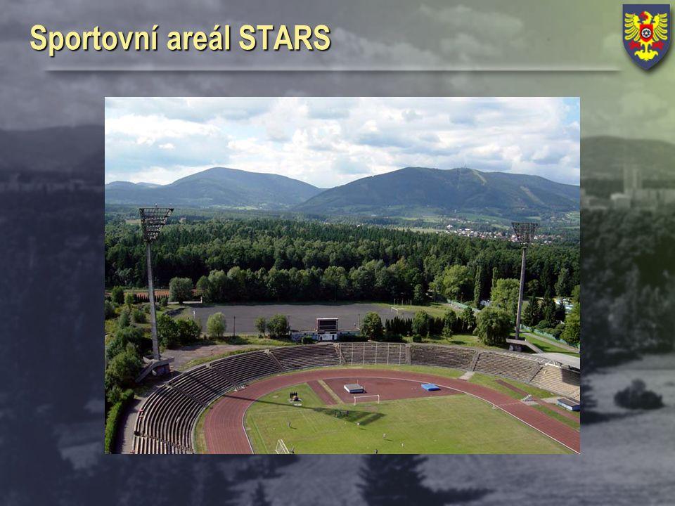 Sportovní areál STARS